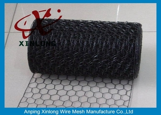 Trung Quốc Galvanized Hexagonal Wire Mesh PVC Coated Rabbit Wire Mesh Fence For Farm nhà cung cấp