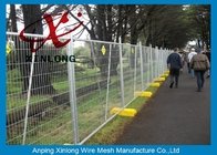 Trung Quốc Free Standing Temporary Fencing Panels For Building Site Simple Design nhà máy sản xuất