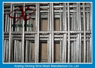 Trung Quốc Custom Reinforcing Wire Mesh For Surface Beds Rebar / Steel Rod Material nhà máy sản xuất