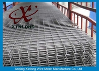 Trung Quốc Various Aperture Reinforcing Welded Wire Mesh For Concrete Slabs Square Hole Shape  nhà máy sản xuất